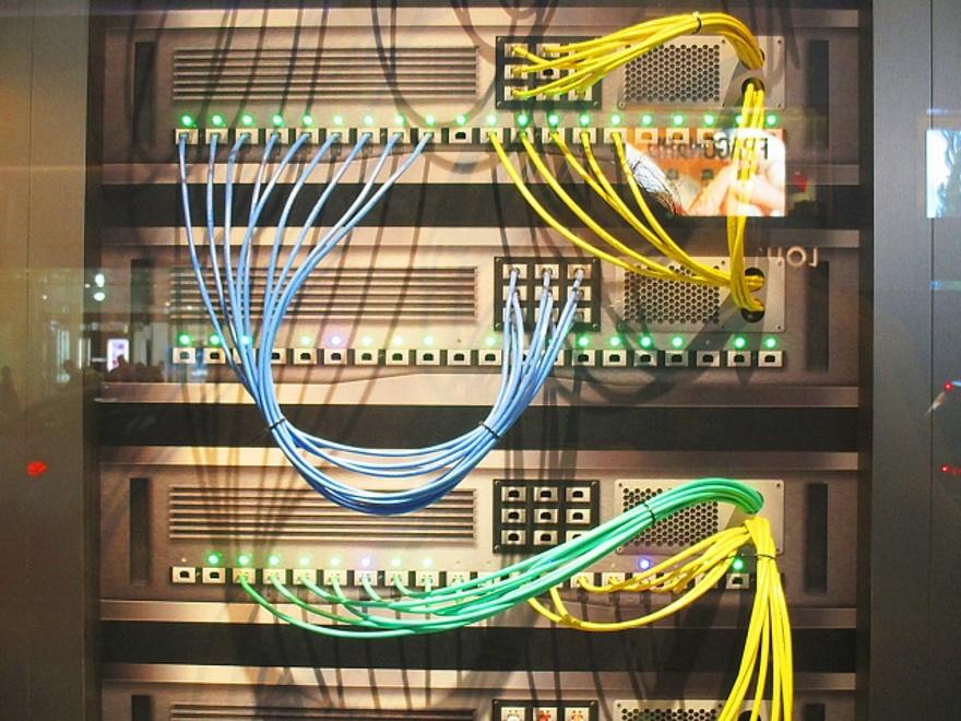 適切なサーバーに投資する